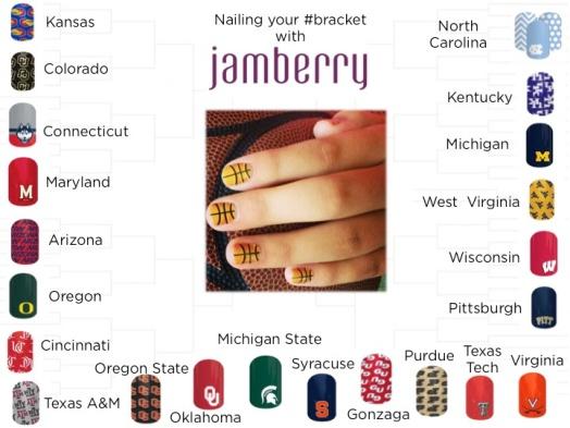 Jamberry BBall