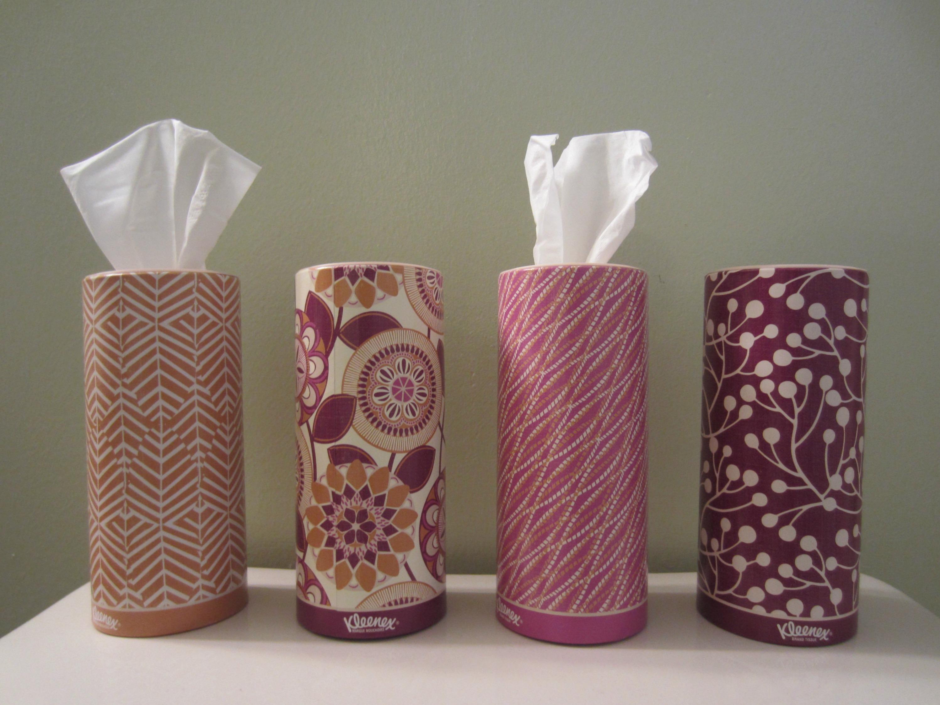 kleenex-tissues