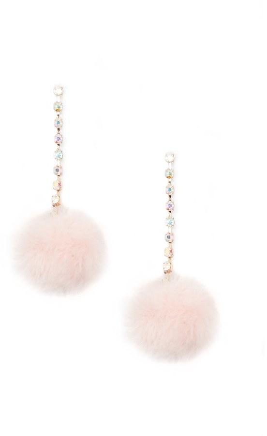 forever-21-pompom-earrings-sparkle