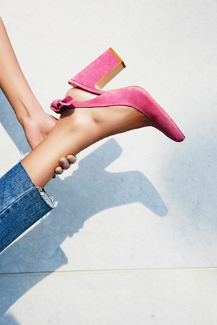 pink-suede-block-heel-free-people