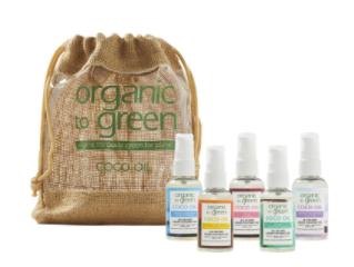 organic-to-green-organic-coconut-oil-beauty