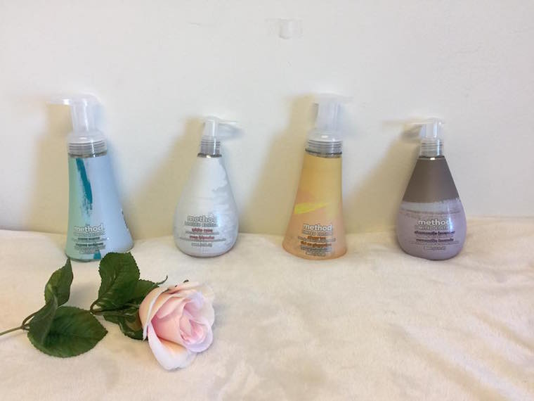 method-spring-hand-soap-collection